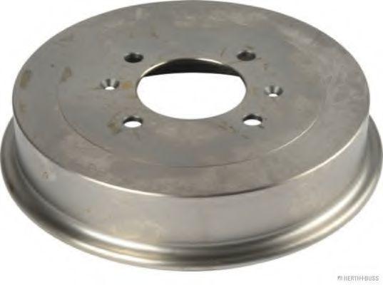 Тормозной барабан HERTH+BUSS JAKOPARTS J3400521