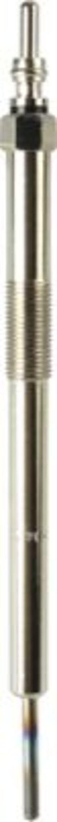 Свеча накаливания HERTH+BUSS JAKOPARTS J5711032