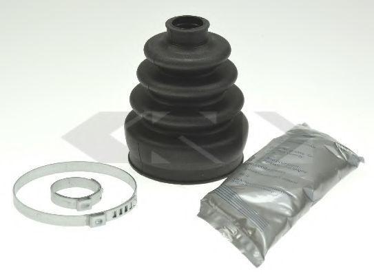Комплект пылника, приводной вал LOEBRO 305736
