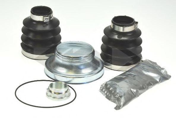 Комплект пылника, приводной вал LOEBRO 305780