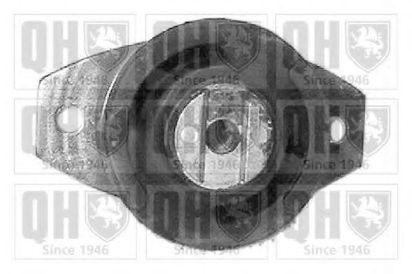 Подвеска, двигатель QUINTON HAZELL EM2053