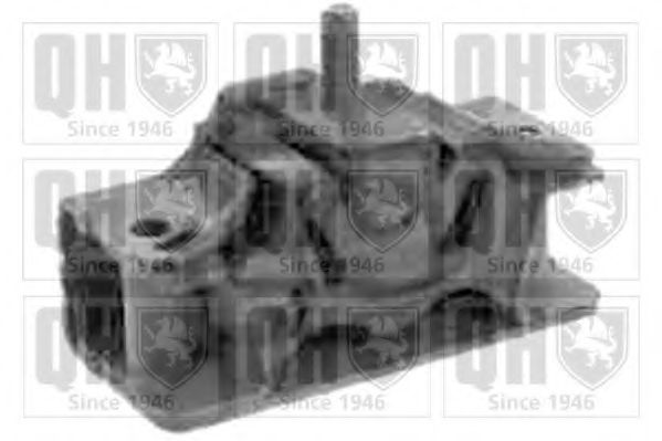 Подвеска, двигатель QUINTON HAZELL EM3115