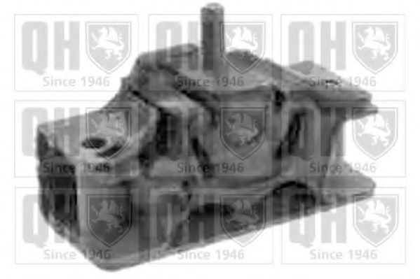 Подвеска, двигатель QUINTON HAZELL EM3116