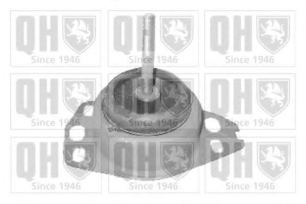 Подвеска, двигатель QUINTON HAZELL EM3143