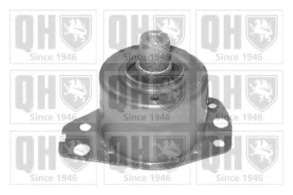 Подвеска, двигатель QUINTON HAZELL EM3149