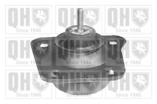 Подвеска, двигатель QUINTON HAZELL EM4165