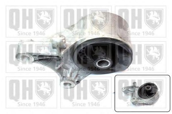Подвеска, двигатель QUINTON HAZELL EM4383
