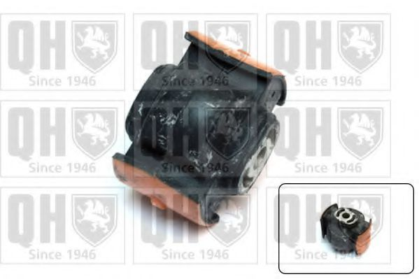 Подвеска, двигатель QUINTON HAZELL EM4500