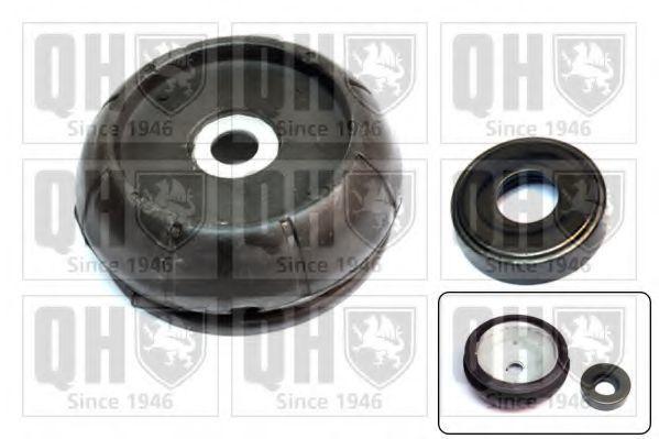 Ремкомплект, опора стойки амортизатора QUINTON HAZELL EMA1923