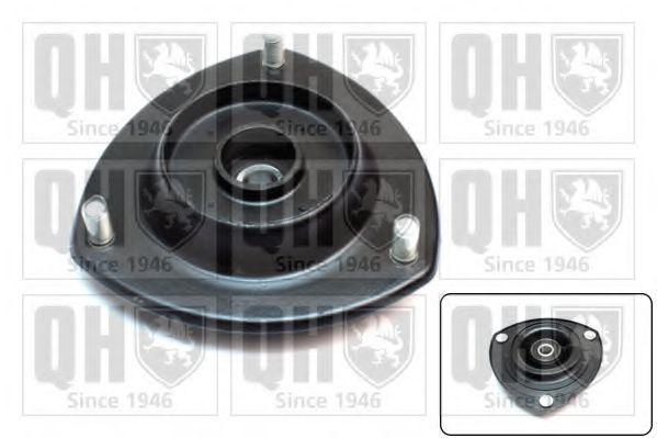 Опора стойки амортизатора QUINTON HAZELL EMA5023
