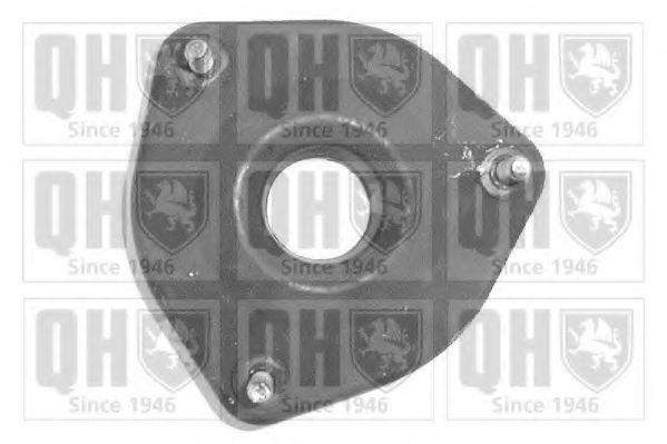 Опора стойки амортизатора QUINTON HAZELL EMR1654