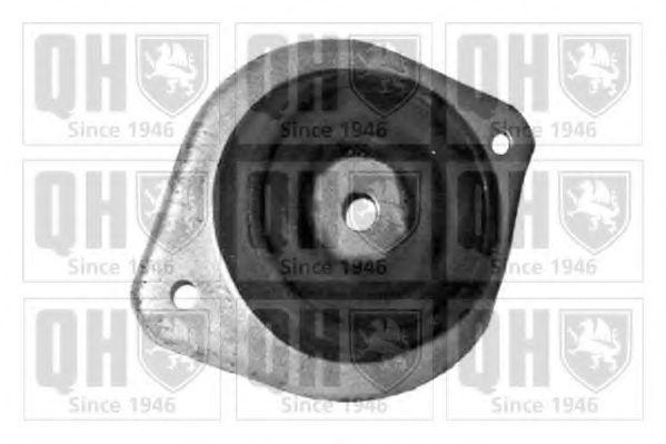 Опора стойки амортизатора QUINTON HAZELL EMR2284