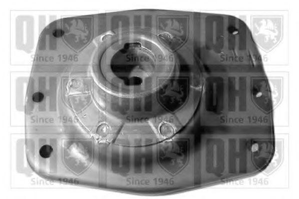 Опора стойки амортизатора QUINTON HAZELL EMR2580