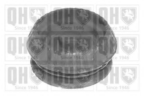 Опора стойки амортизатора QUINTON HAZELL EMR6015