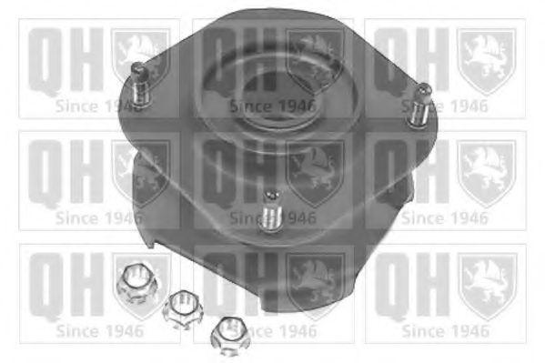 Опора стойки амортизатора QUINTON HAZELL EMR6056