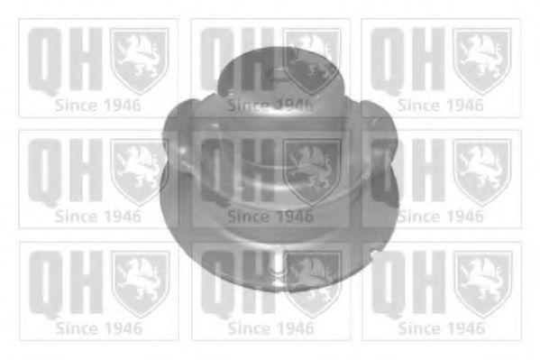 Опора стойки амортизатора QUINTON HAZELL EMR6070