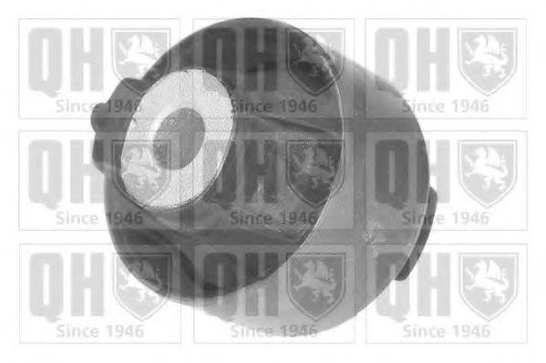 Сайлентблок рычага подвески QUINTON HAZELL EMS3025