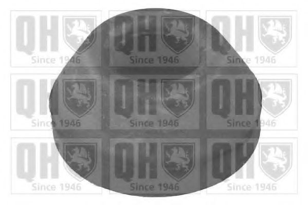Рычаг подвески QUINTON HAZELL EMS8047