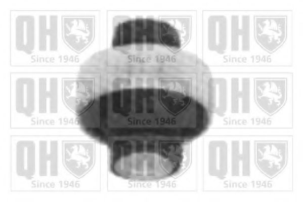 Подвеска, рычаг независимой подвески колеса QUINTON HAZELL EMS8156