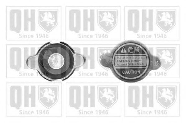 Крышка, радиатор QUINTON HAZELL FC68