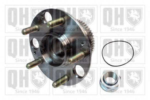 Комплект подшипника ступицы колеса QUINTON HAZELL QWB1064