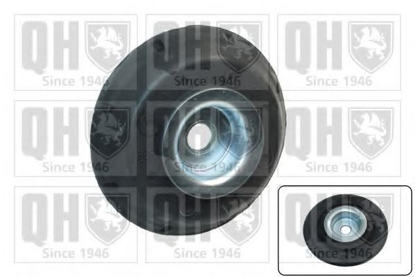 Опора стойки амортизатора QUINTON HAZELL EMA5052