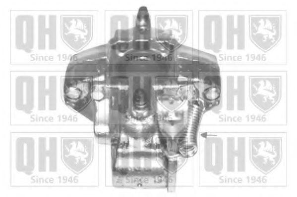 Тормозной суппорт QUINTON HAZELL QBS1007