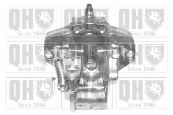 Тормозной суппорт QUINTON HAZELL QBS1008