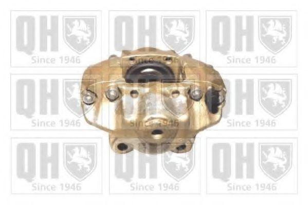 Тормозной суппорт QUINTON HAZELL QBS1013