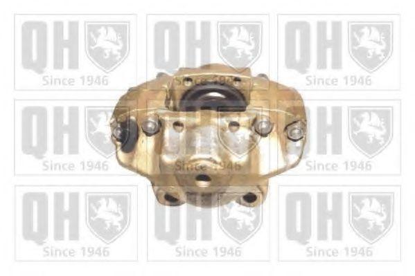 Тормозной суппорт QUINTON HAZELL QBS1014