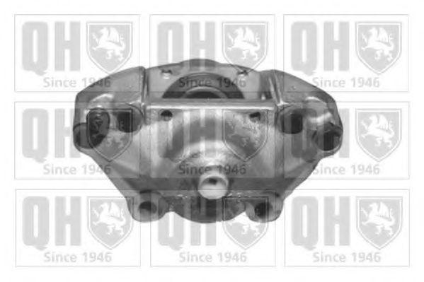 Тормозной суппорт QUINTON HAZELL QBS1017