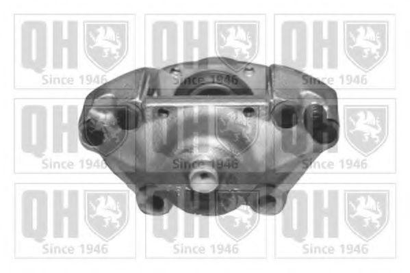 Тормозной суппорт QUINTON HAZELL QBS1018