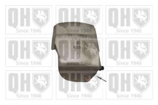 Тормозной суппорт QUINTON HAZELL QBS1101