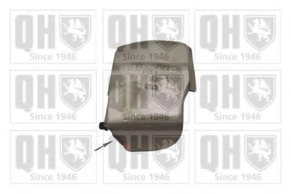 Тормозной суппорт QUINTON HAZELL QBS1102
