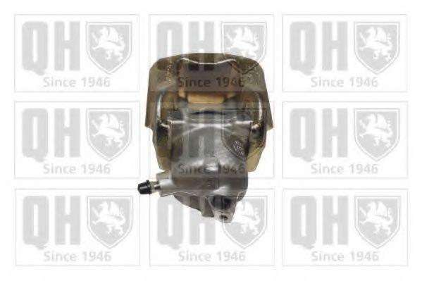Тормозной суппорт QUINTON HAZELL QBS1107