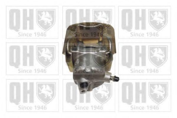 Тормозной суппорт QUINTON HAZELL QBS1108