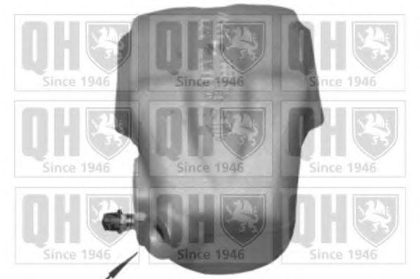 Тормозной суппорт QUINTON HAZELL QBS1117