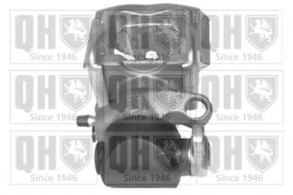 Тормозной суппорт QUINTON HAZELL QBS1119