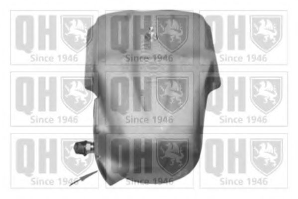 Тормозной суппорт QUINTON HAZELL QBS1125