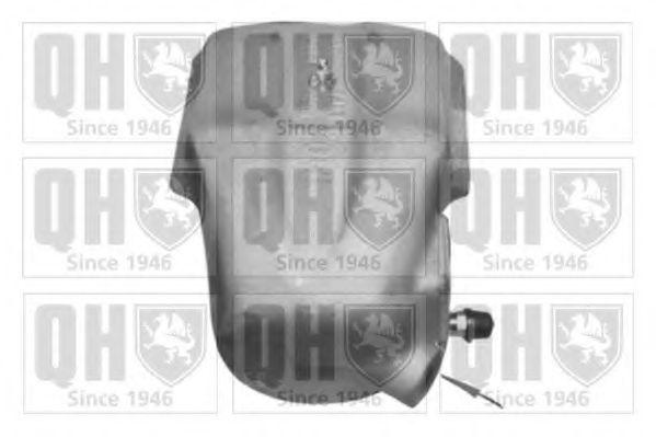 Тормозной суппорт QUINTON HAZELL QBS1126