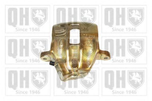 Тормозной суппорт QUINTON HAZELL QBS1127