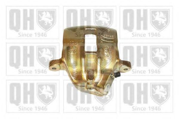 Тормозной суппорт QUINTON HAZELL QBS1128