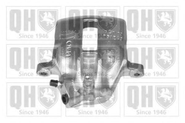 Тормозной суппорт QUINTON HAZELL QBS1131