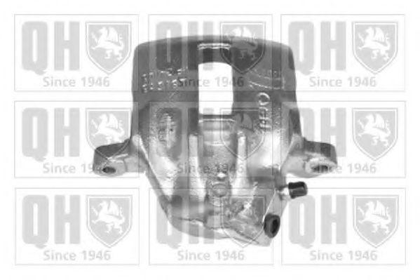 Тормозной суппорт QUINTON HAZELL QBS1132