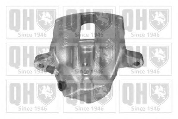 Тормозной суппорт QUINTON HAZELL QBS1133
