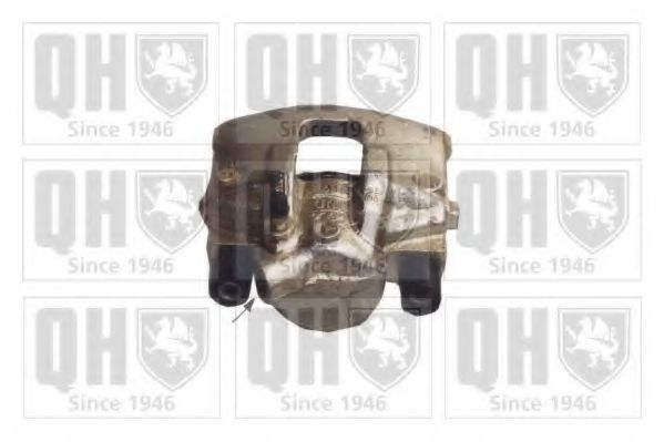 Тормозной суппорт QUINTON HAZELL QBS1139