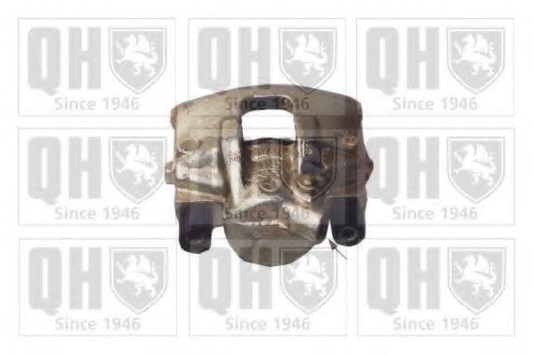 Тормозной суппорт QUINTON HAZELL QBS1140