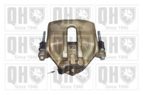 Тормозной суппорт QUINTON HAZELL QBS1143