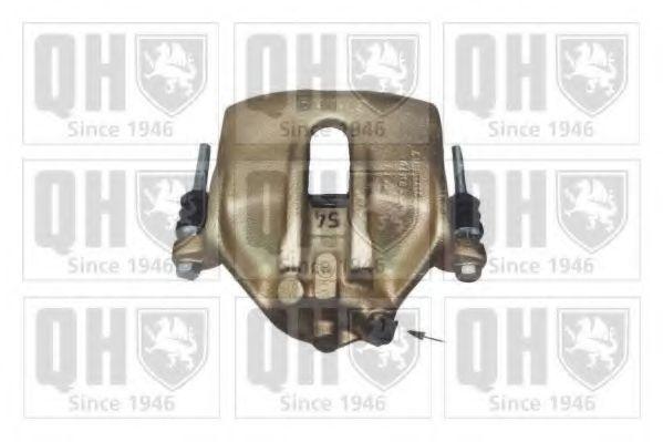 Тормозной суппорт QUINTON HAZELL QBS1144