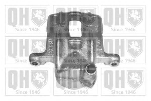 Тормозной суппорт QUINTON HAZELL QBS1148